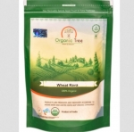 Wheat Rava 500 Gms - Organic Tree