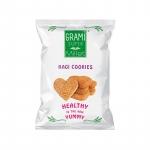 Ragi Millet Cookies 30 Gms - Grami