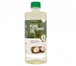 Coconut Oil 500 Ml - 18 Herbs