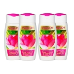 Color Preserving Pink Lotus Shampoo 110 Ml - Vaadi