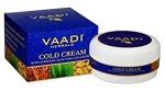 Cold Cream Almond & Safron 150 Gms -Vaadi