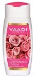 Moisturising Lotion With Pink Extract 110 Ml - Vaadi