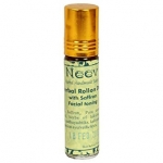 Herbal Rollon With Saffron 5 Ml - Neev Herbal