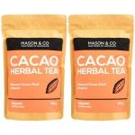 Cacao Herbal Tea 100 Gms - Mason