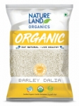 Barley Dalia 500 Gms - Nature Land
