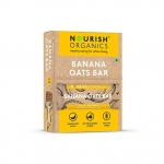 Banana Oats Bar 30 Gms - Nourish