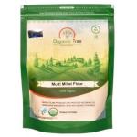 Multi Millet Flour 500 Gms - Organic Tree