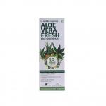 Aloe Vera Fresh Juice 500 Ml - 18 Herbs