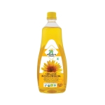 Sunflower Oil 1 Ltr - 24 Mantra