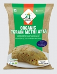 7 Grain Methi Atta 1Kg - 24 Mantra