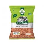 Masoor Dal 500 Gms - 24 Mantra