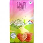 Bajra Millet Cookies 150 Gms - Grami