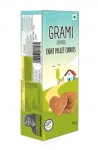 Eight Millet Cookies 75 Gms - Grami