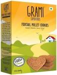 Foxtail Millet Cookies 150 Gms - Grami