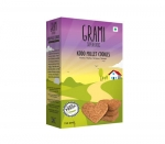 Kodo Millet Cookies 150 Gms - Grami