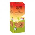 Ragi Millet Cookies 75 Gms - Grami