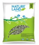 Green Peas Dry 500 Gms - Nature Land