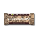 Choco Oats Bar 30 Gms - Nourish
