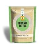 Sonamasuri Rice 1Kg - Organic Tattva
