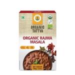 Rajma Masala 100 Gms - Organic Tattva