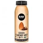 Cocoa Almond Milk 200 Ml - Raw Pressery