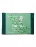 Patchouli Soap 100 Gms - Rustic Art