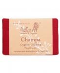 Champa soap 100 Gms - Rustic Art