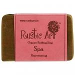 Spa Soap 100 Gms - Rustic Art