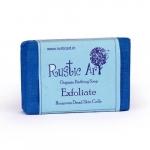 Exfoliate Soap 100 Gms -  Rustic Art