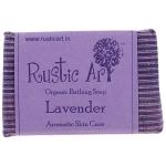 Lavender Soap 100 Gms - Rustic Art