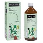 Dia Free Juice 1 Ltr - Kapiva