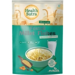 Foxtail Millet Flakes 250 Gms - Health Sutra