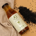 Sesame Oil Edible 500 Ml - Truextracts