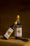 Sesame Oil 1 Lt - Purva Naturals