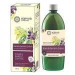 Karela Jamun Juice 1Ltr - Kapiva