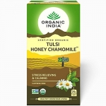Tulsi Honey Chamomile 25 Bags - Organic India
