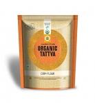 Corn Flour 500 Gms - Organic Tattva