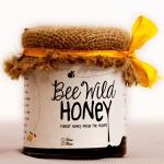 Bee Wild Honey 350 Gms - Just Change