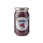 Red Plum Jam 240 Gms - Bhuira