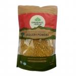 Jaggery Powder 500 Gms - Organic India
