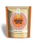Himalayan Pink Salt 500 Gms - Organic Tattva