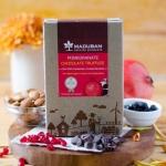 Pomegranate Chocalate 50 Gms - Maduban