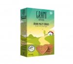 Jowar Millet Cookies 75 Gms - Grami