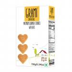 Quinoa Cookies 75 Gms - Grami