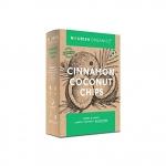 Cinnamon Coconut Chips 90 Gms - Nourish