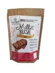 Millet Rusk Sweet 75 Gms - Nutribee