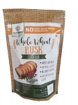 Wheat Rusk Curry Leaf 75 Gms - Nutribee