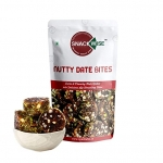Nutty  Bites 200 Gms - Snackwise