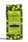 Hair Colour Brown 100 Gms - Radico