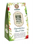 Heena (With Herbal Conditioner) 200 Gms - Organic Nation